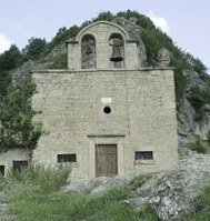 La Madonna della Tibia