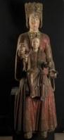 Statua ligena (XIII secolo)