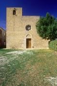 La Chiesa di Santa Maria a Vico