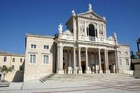 La vecchia Basilica