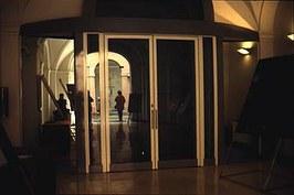 Room 1 - Inner door