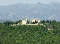 Abbazia di Montesanto
