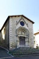 La Chiesa di Sant'Antonio Abate