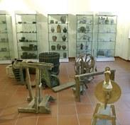 immagine del museo