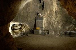 Grotte di S. Angelo