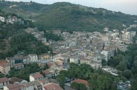 Il borgo di Montorio al Vomano