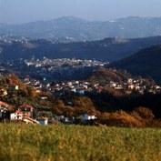 Le colline teramane