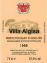 villa algisa