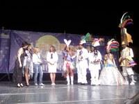 Edizione 2009: la banda della Giamaica