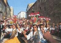 Incontro di Folklore Internazionale