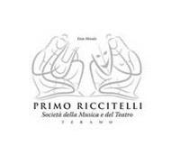 Logo Primo Riccitelli