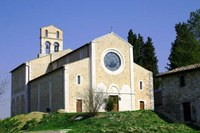 Church of Santa Maria di Ronzano