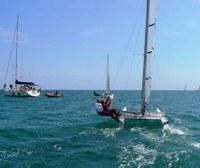 May Sails 2008