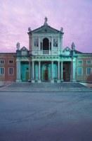 The Sanctuary of San Gabriele dell'Adolorata