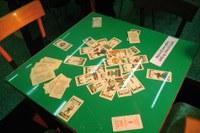 Le carte da stù