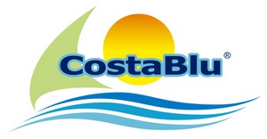 Il Logo Costa Blu