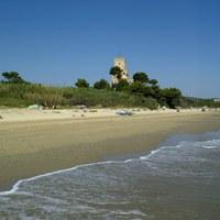 Pineto, la Torre del Cerrano