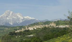 Castglione Messer Raimondo
