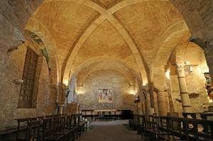 La Chiesa di Sant'Anna
