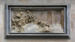Particolare della Chiesa di San Francesco - Atri