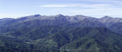 I Monti della Laga
