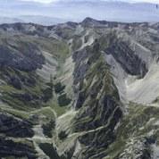 val maone - panoramica aerea