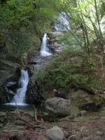 cantagalli falls