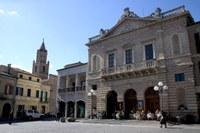 Atri-Il Teatro