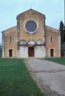 Santa Maria di Ronzano