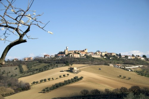 Montone (Mosciano Sant'Angelo)