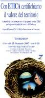 Locandina_Workshop Etica