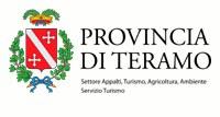 Stemma Provincia di Teramo - Servizio Turismo