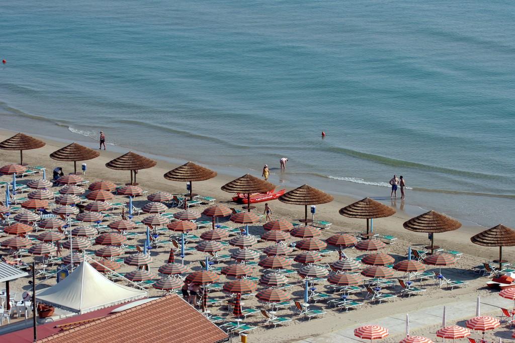 Silvi - Spiaggia
