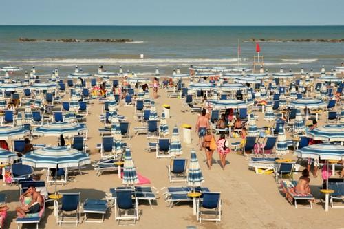 Roseto, spiaggia